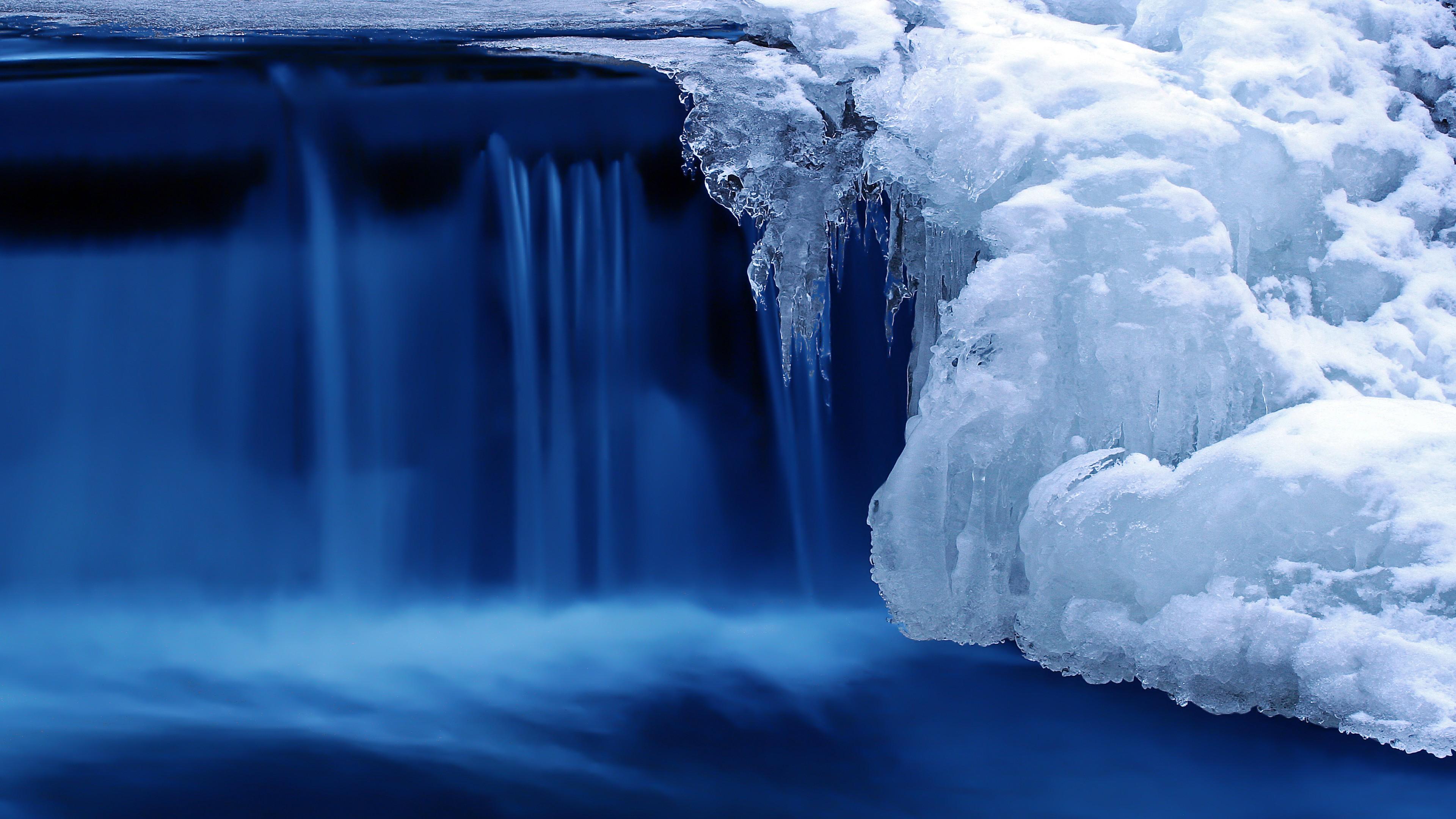 Pinterest Wallpaper Quotes Wallpaper Lake 4k Hd Wallpaper Waterfall Water Snow