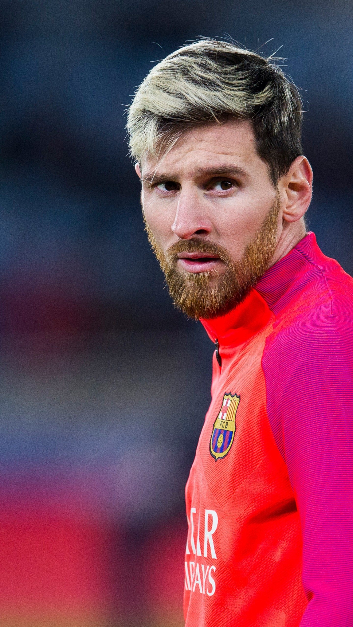 Facebook Wallpaper Quotes From Soccer Players Wallpaper Lionel Messi Barcelona Fcb Soccer 4k Sport