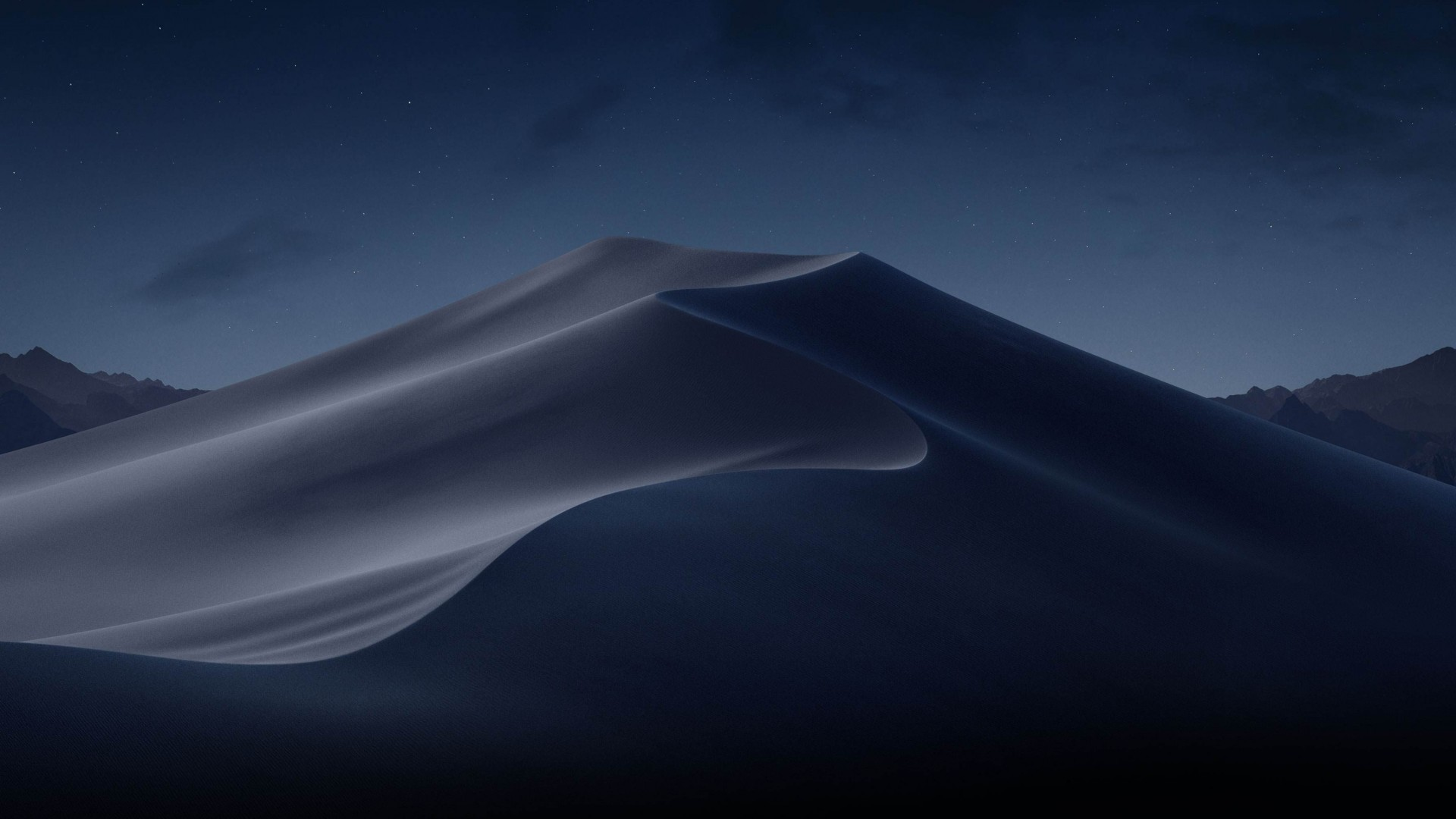Iphone Wallpaper Book Quotes Wallpaper Macos Mojave Night Dunes Wwdc 2018 4k Os