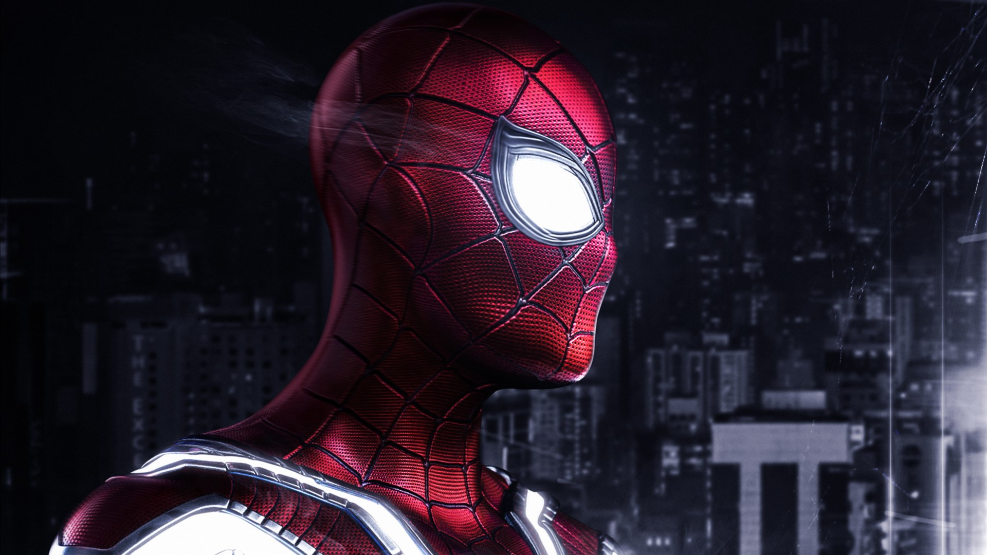 2560x1440 Wallpaper Cars Wallpaper Marvel S Spider Man Iron Spider Artwork 4k
