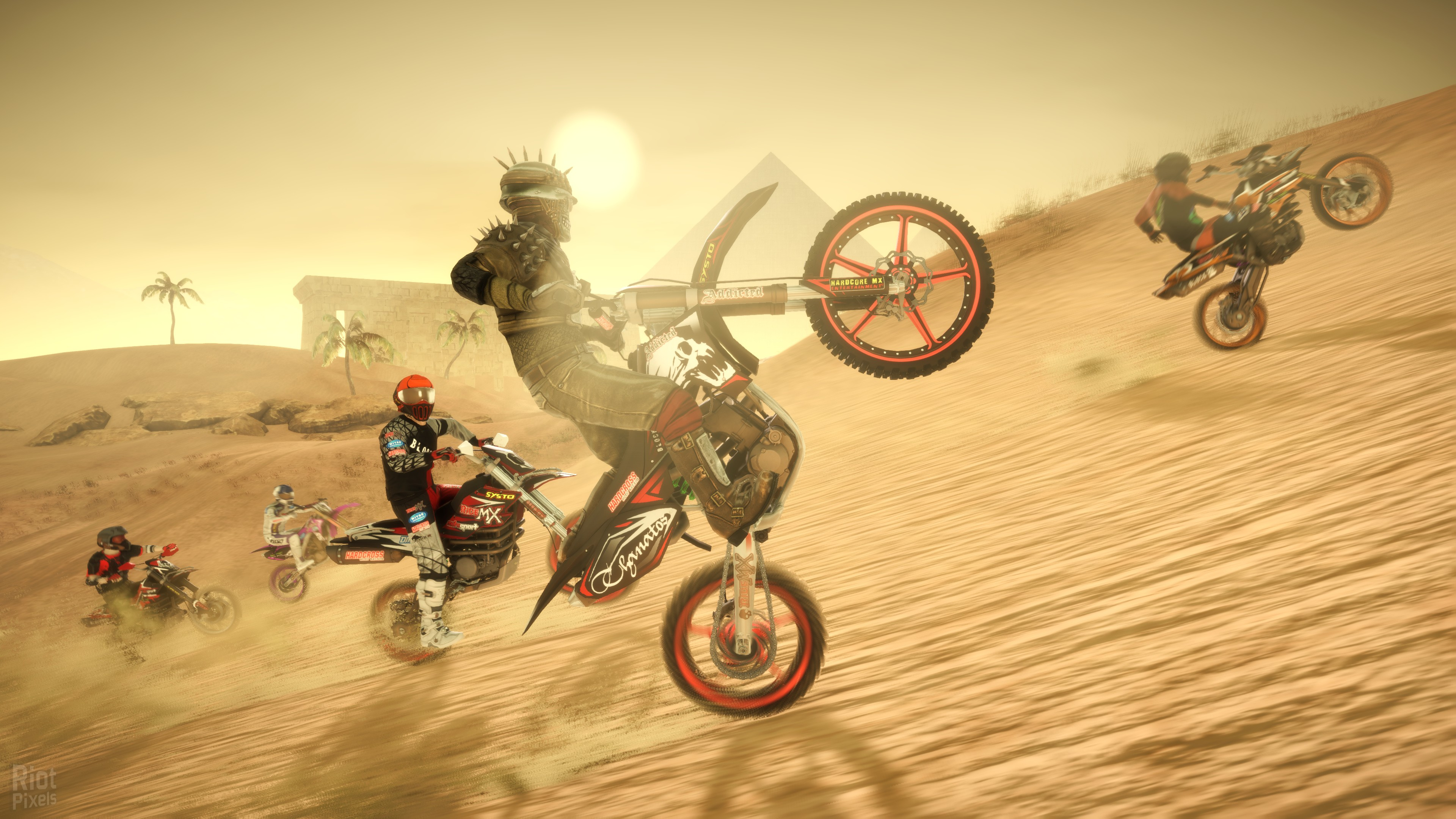 Cool Cars Wallpaper With Girls Wallpaper Mx Nitro Motocross Extreme Pc Xbox One Ps4