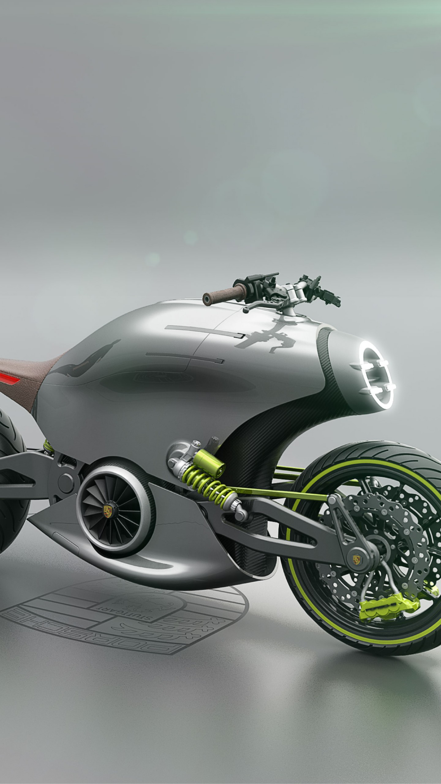 3d Wallpapers Cars And Bikes Wallpaper Porsche 618 Electric Motorcycle 4k Cars