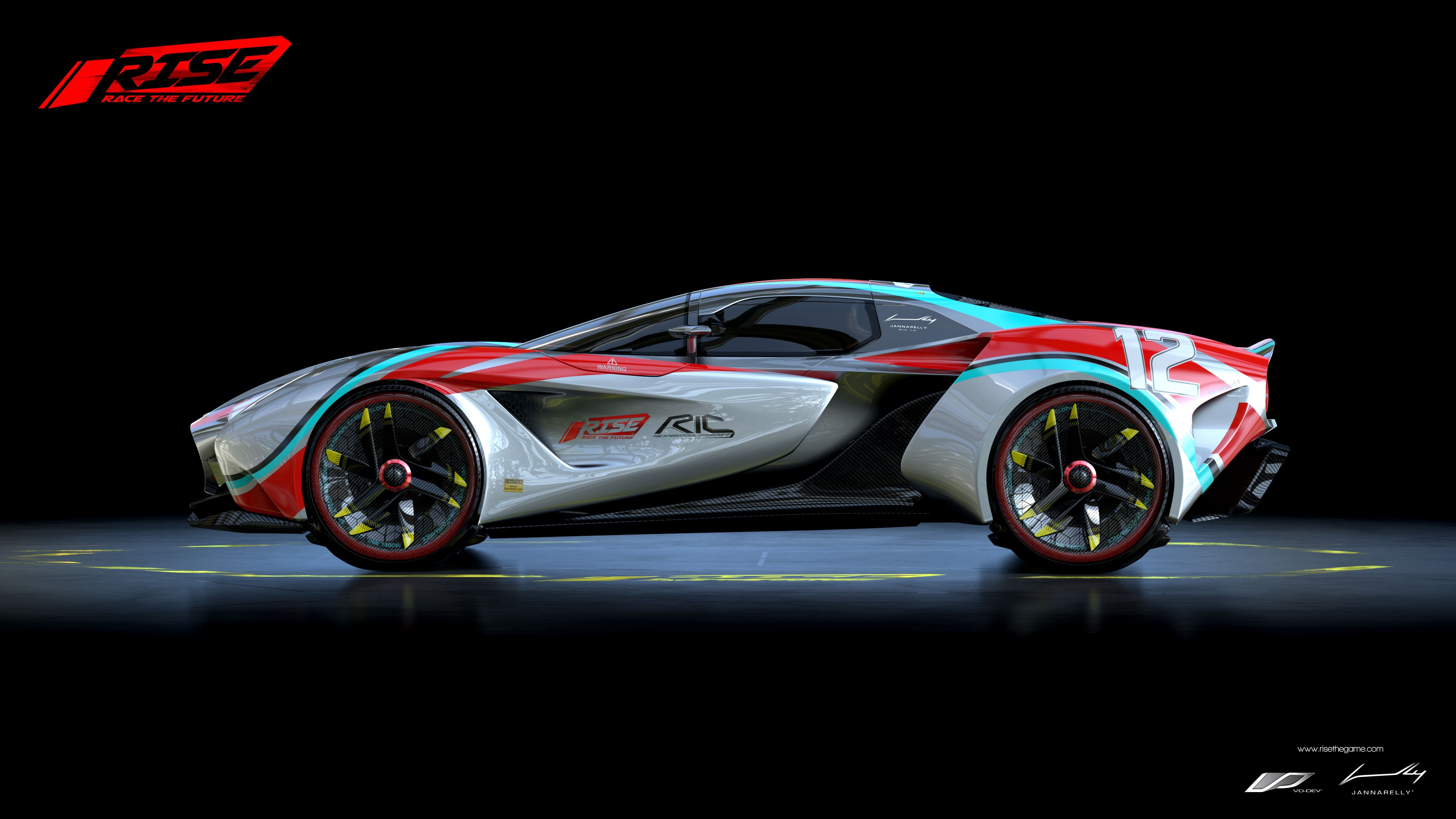 F1 Car Pictures Wallpaper Wallpaper Rise Race The Future Supercar Racing Pc