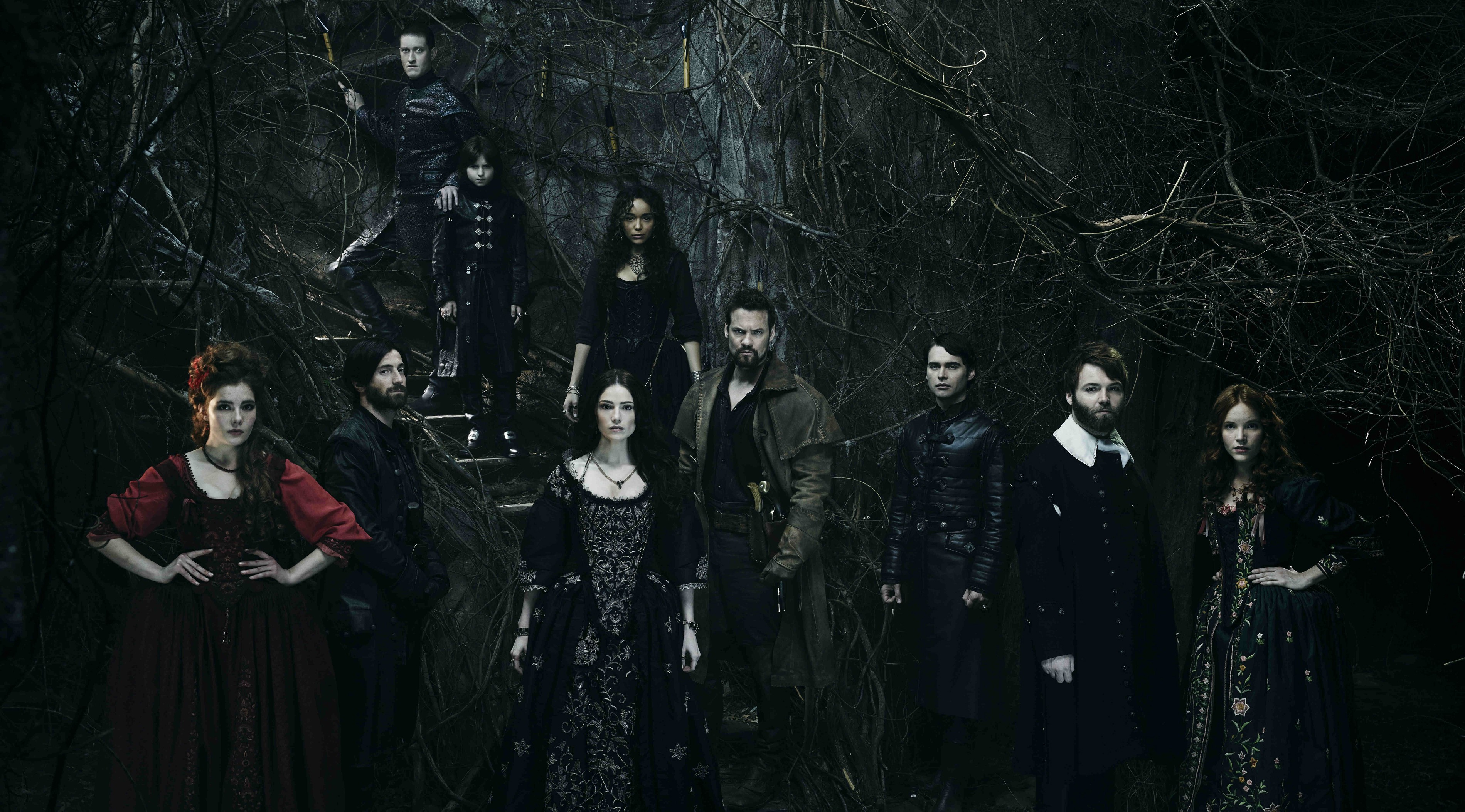 Once Upon A Time Quotes Wallpaper Wallpaper Salem 3 Best Tv Series Witch Shane West