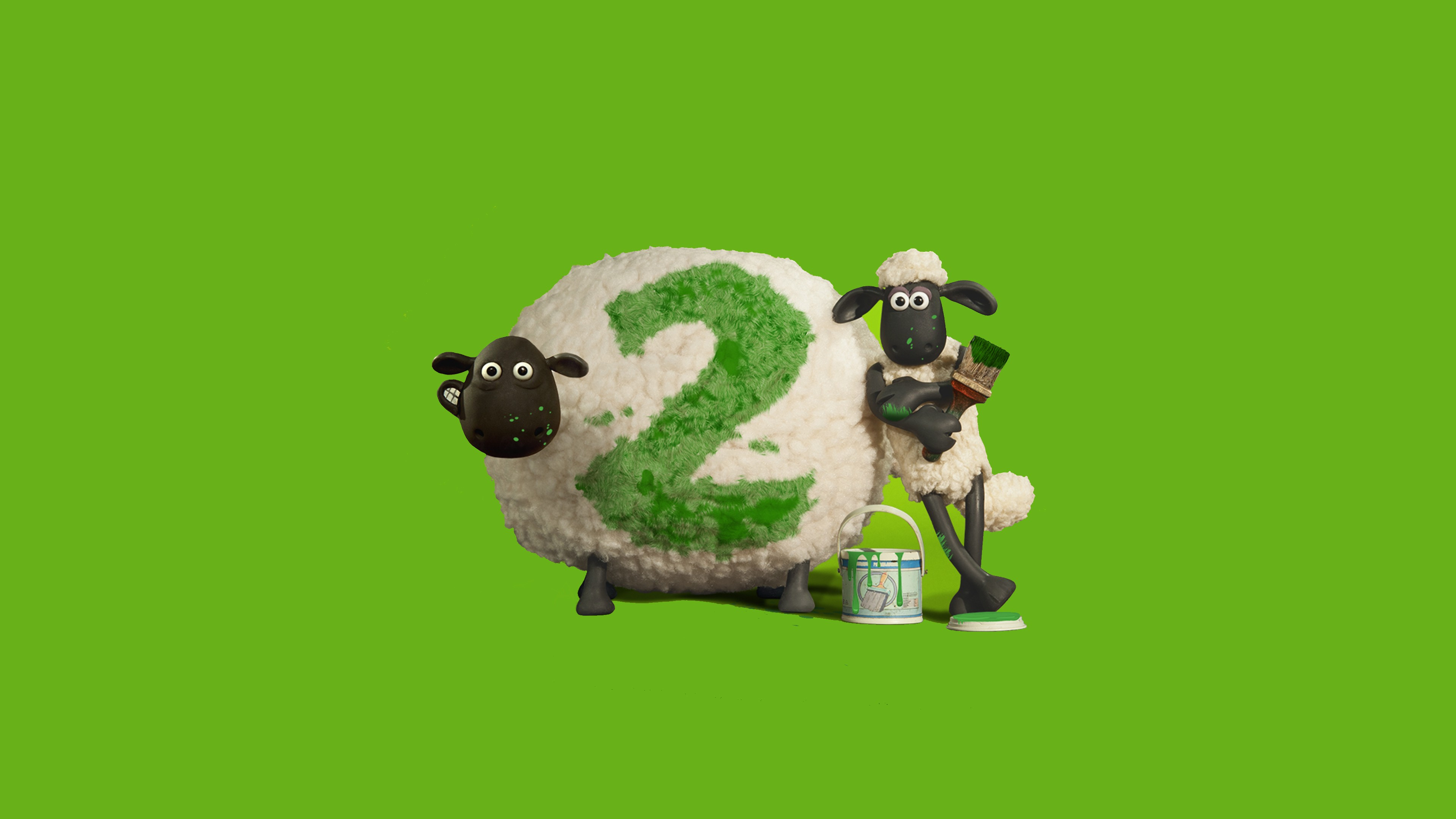 Wallpapers For Girls Spark Wallpaper Shaun The Sheep Best Animation Movies Movies