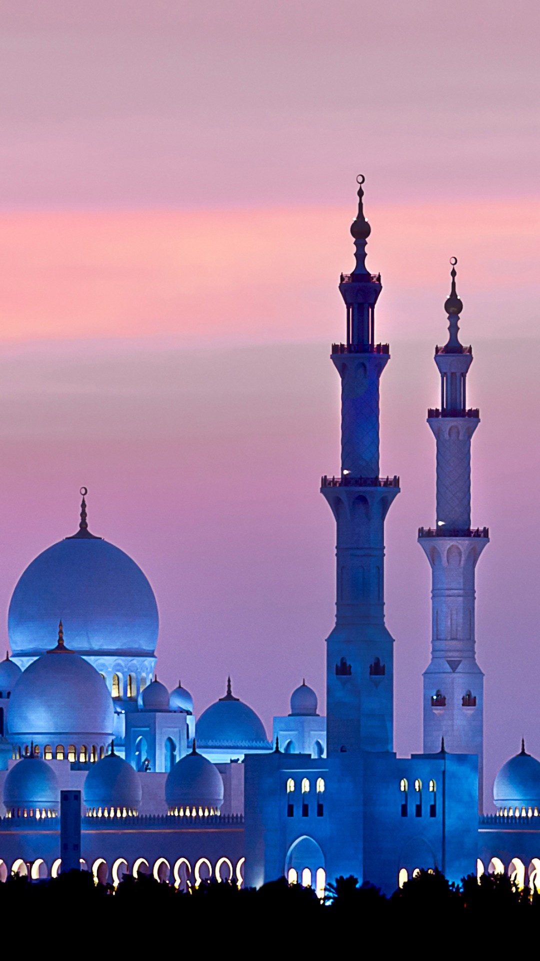 Rich Quotes Wallpaper Wallpaper Sheikh Zayed Mosque Abu Dhabi Sky Sunset 4k