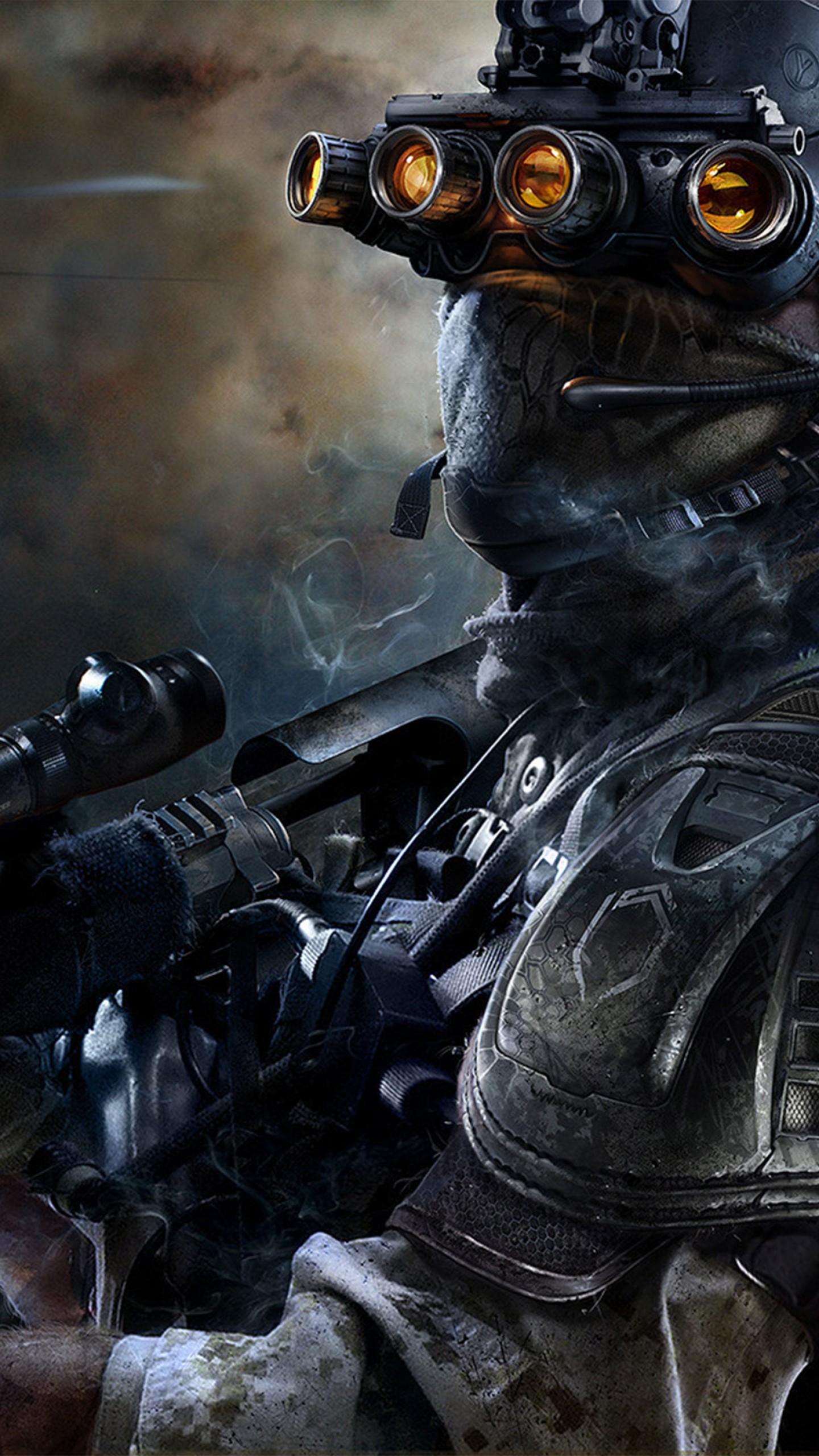 Soldier Girls Wallpapers Wallpaper Sniper Ghost Warrior 3 Shooter Best Games