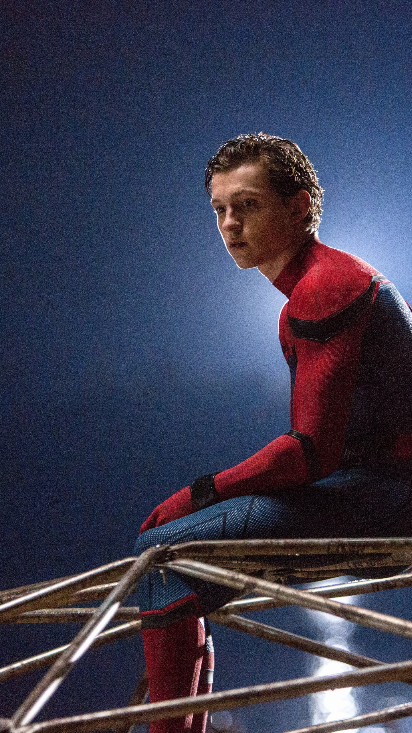 Us Military Wallpaper Quotes Wallpaper Spider Man Homecoming 4k 8k Tom Holland