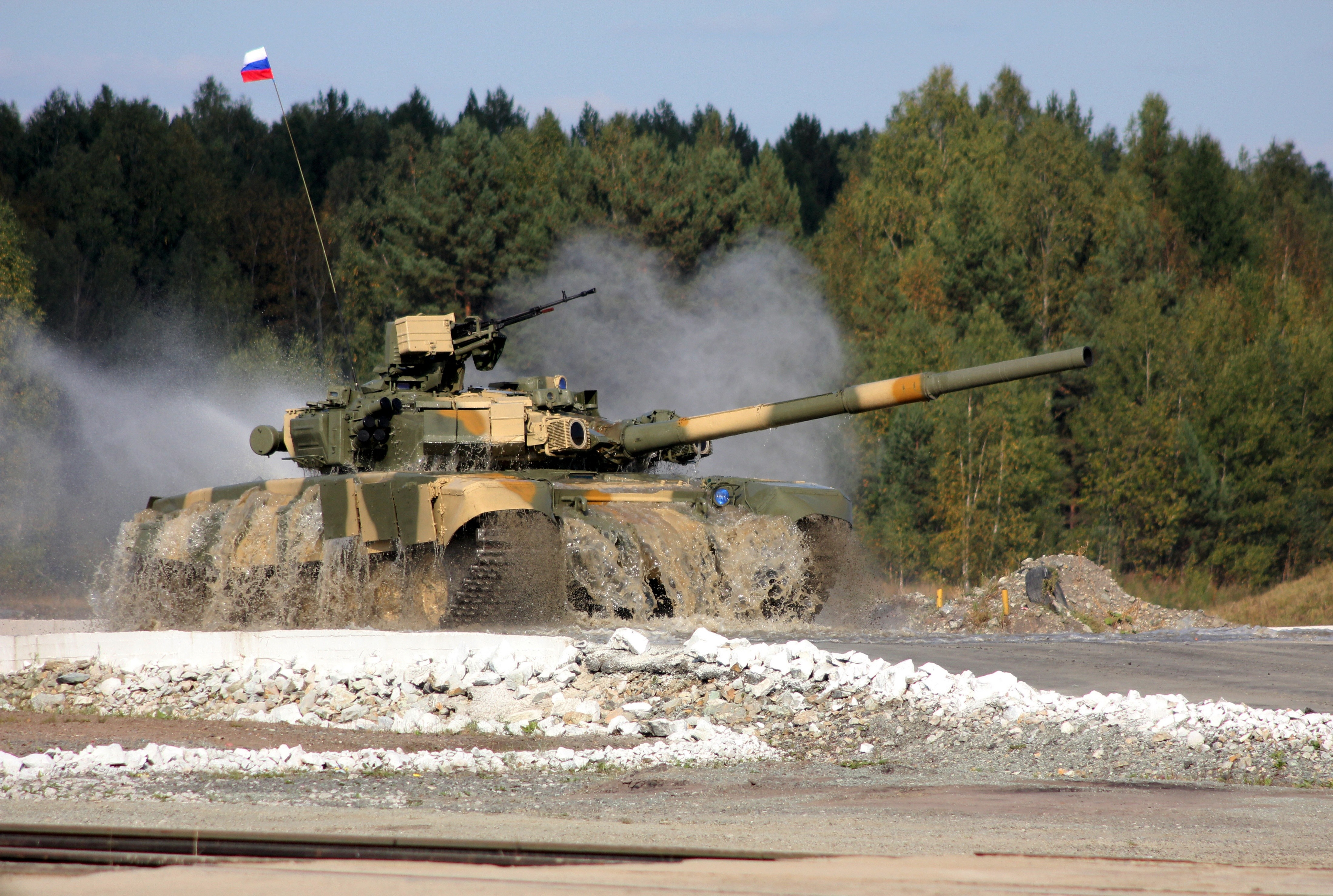 Soldier Girls Wallpapers Wallpaper T 90a Tank Mbt Third Generation Russian Army