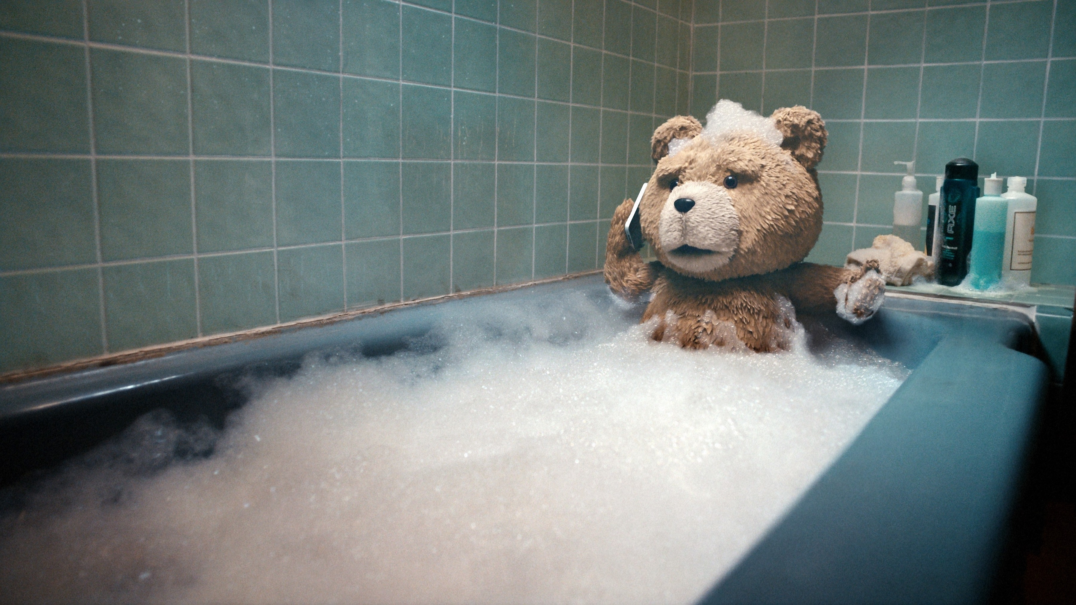 Best Pc Wallpapers Hd Cars Wallpaper Ted 2 Best Movies Of 2015 Film Bear Movies 2501
