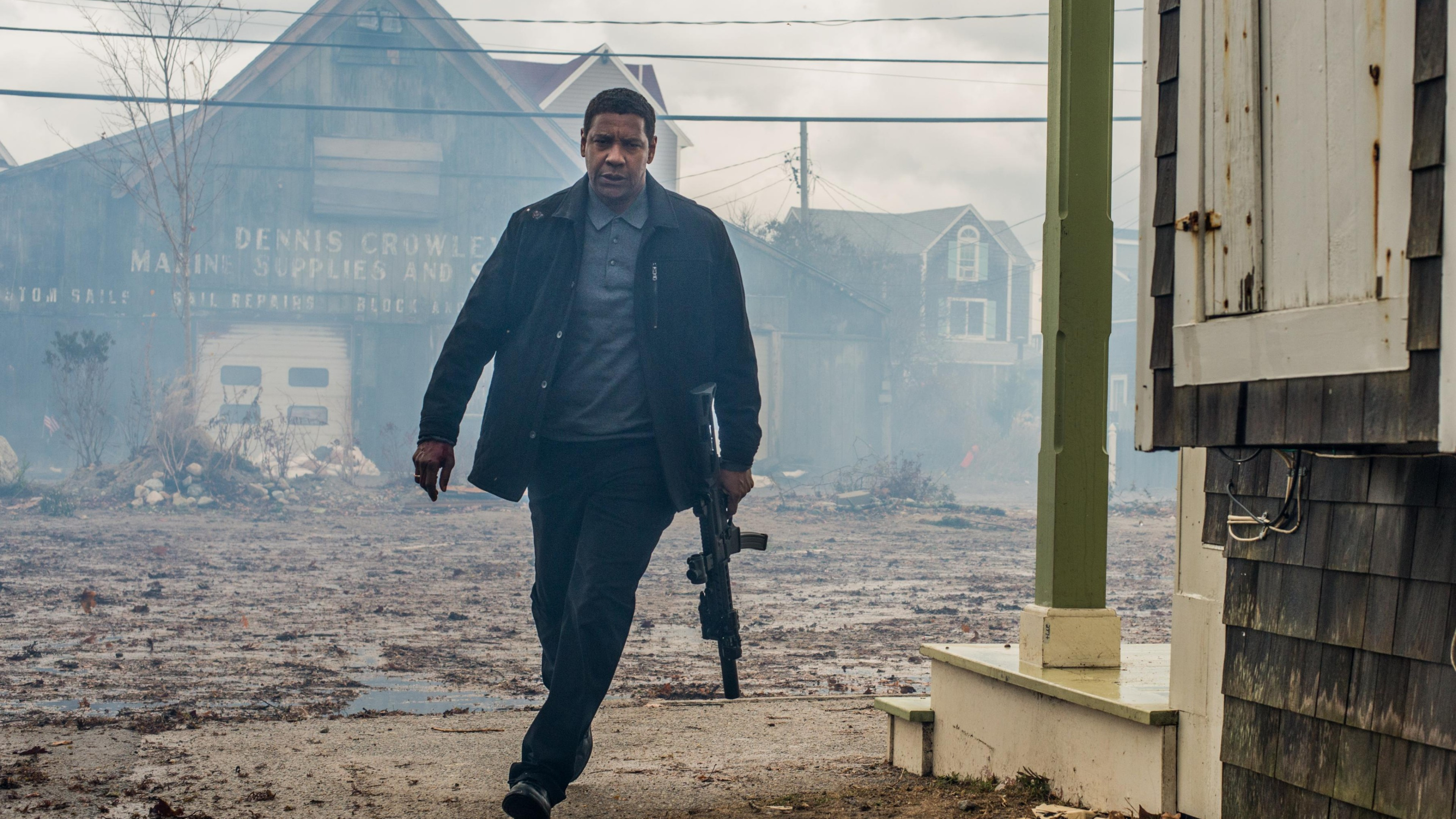 Hd Wallpapers Of Nail Art Wallpaper The Equalizer 2 Denzel Washington 4k Movies