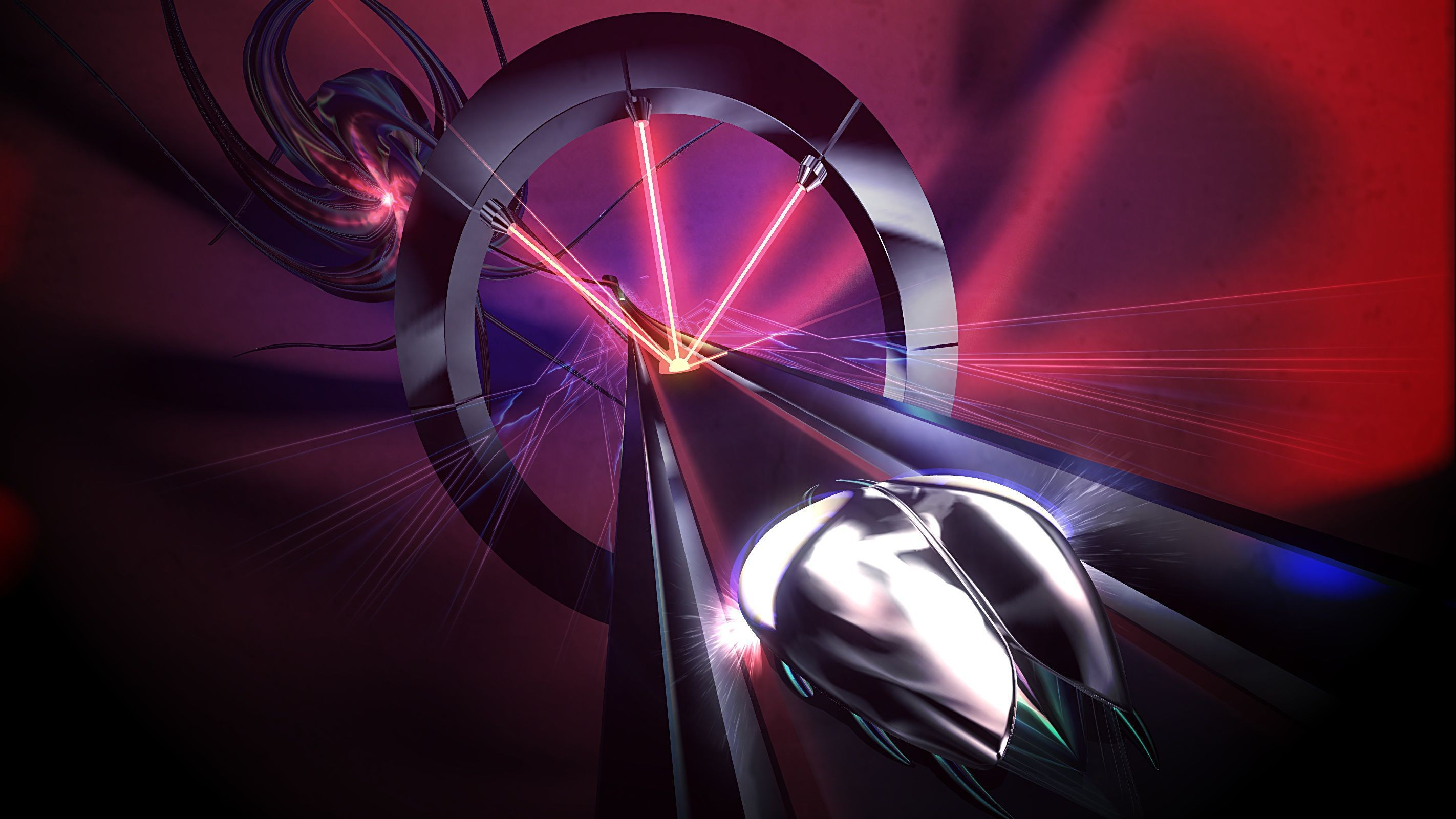 Deep Quotes Wallpapers Wallpaper Thumper Rhythm Hell Vr Ps Vr Ps4 Games 12359