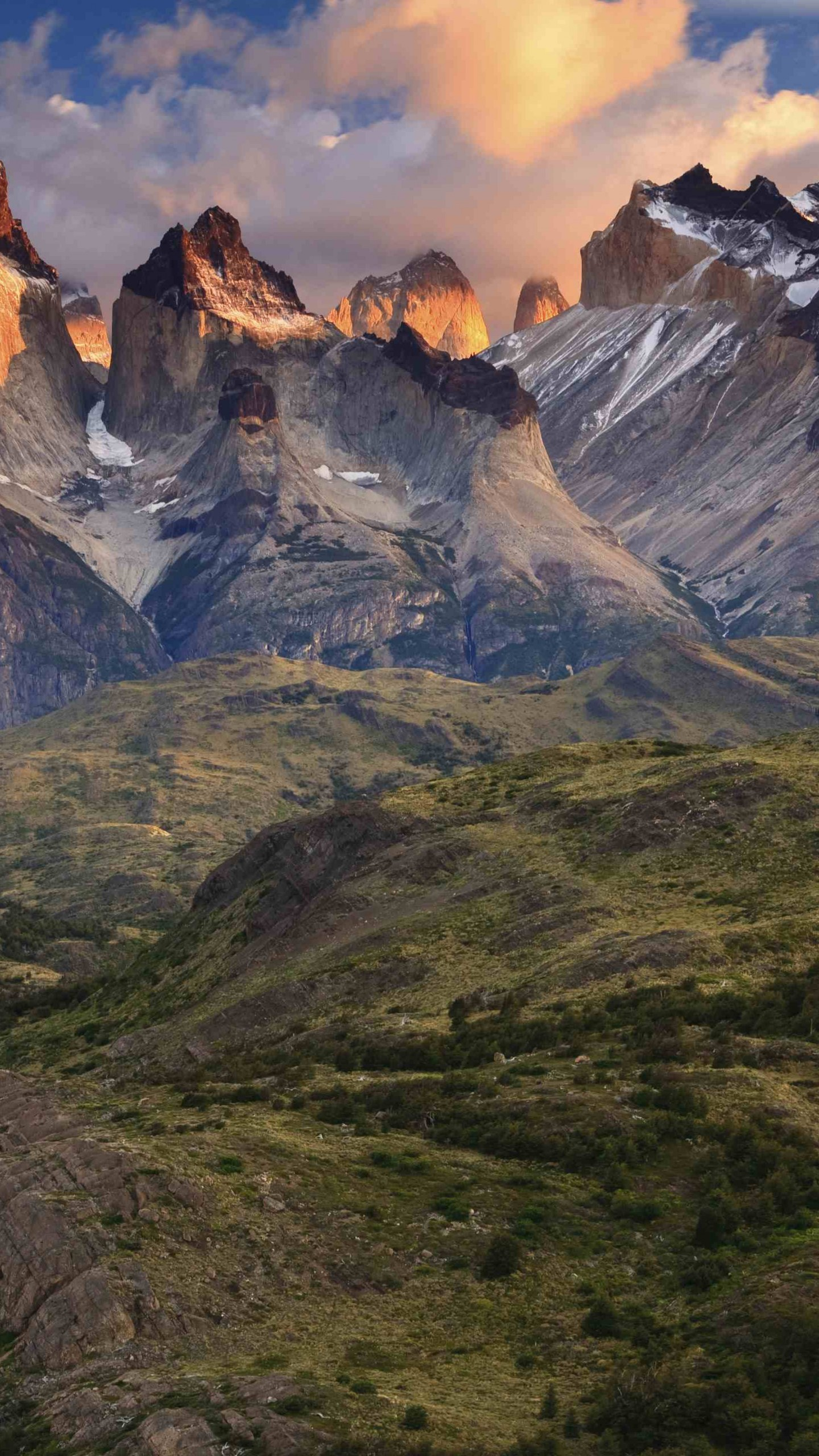Beautiful Quotes Wallpaper For Facebook Wallpaper Torres Del Paine 4k Hd Wallpaper National