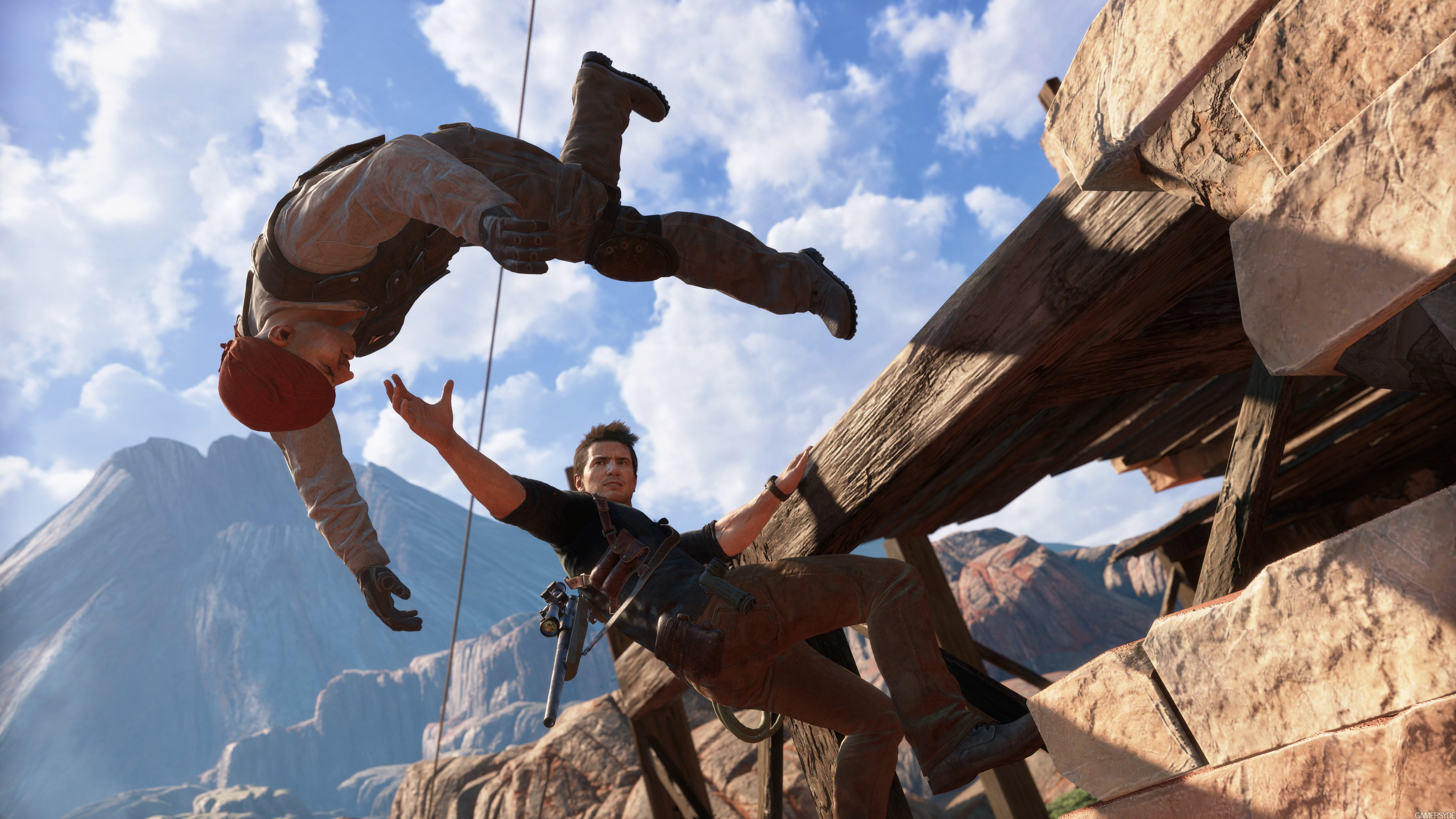 Adventure Quotes Wallpaper Wallpaper Uncharted 4 A Thief S End Nathan Drake Best