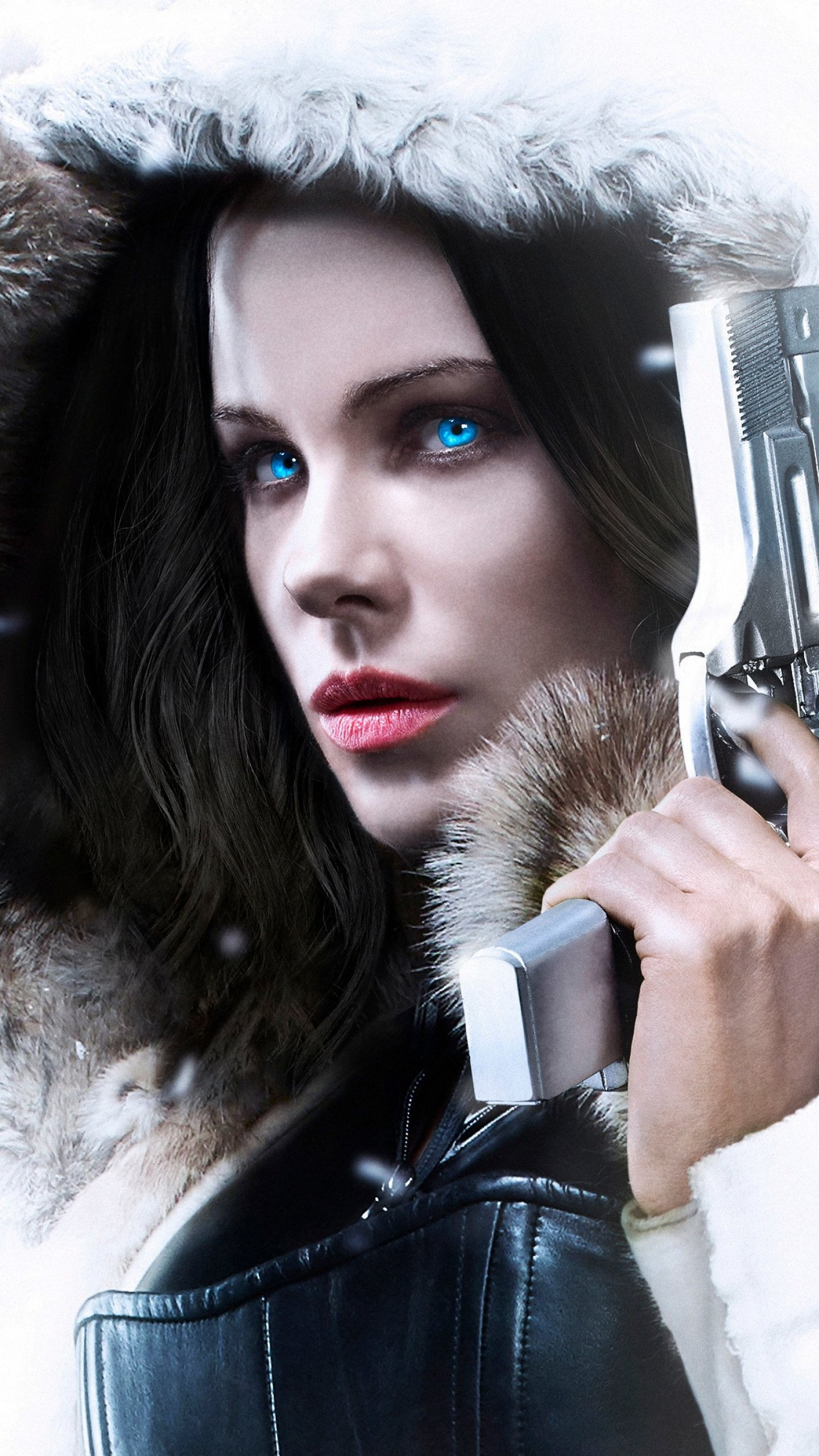 Www Animation Wallpaper Com Wallpaper Underworld Blood Wars Kate Beckinsale Vampire