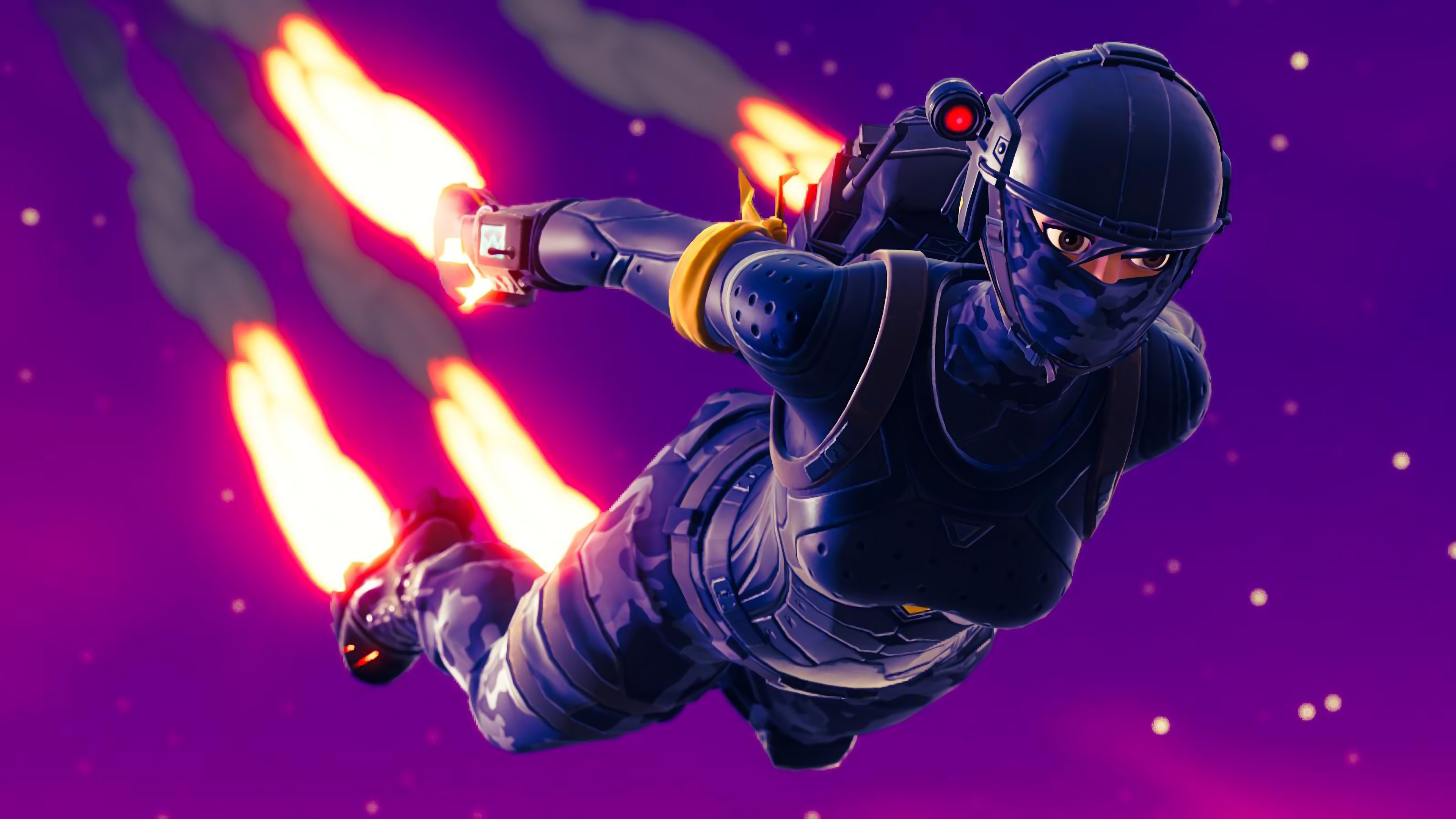Ios Wallpaper Iphone X Обои Фортнайт Fortnite Screenshot 4k Игры 19508