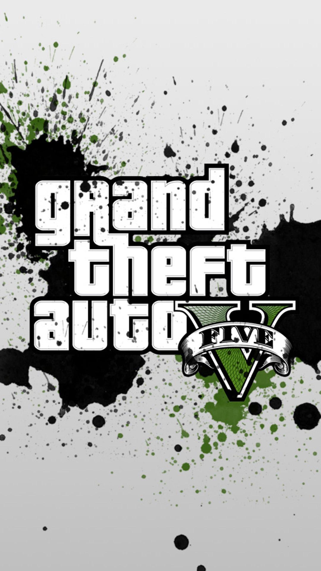 Gta V Iphone 5 Wallpaper Grand Theft Auto V Hd Wallpaper Iphone 6 Plus
