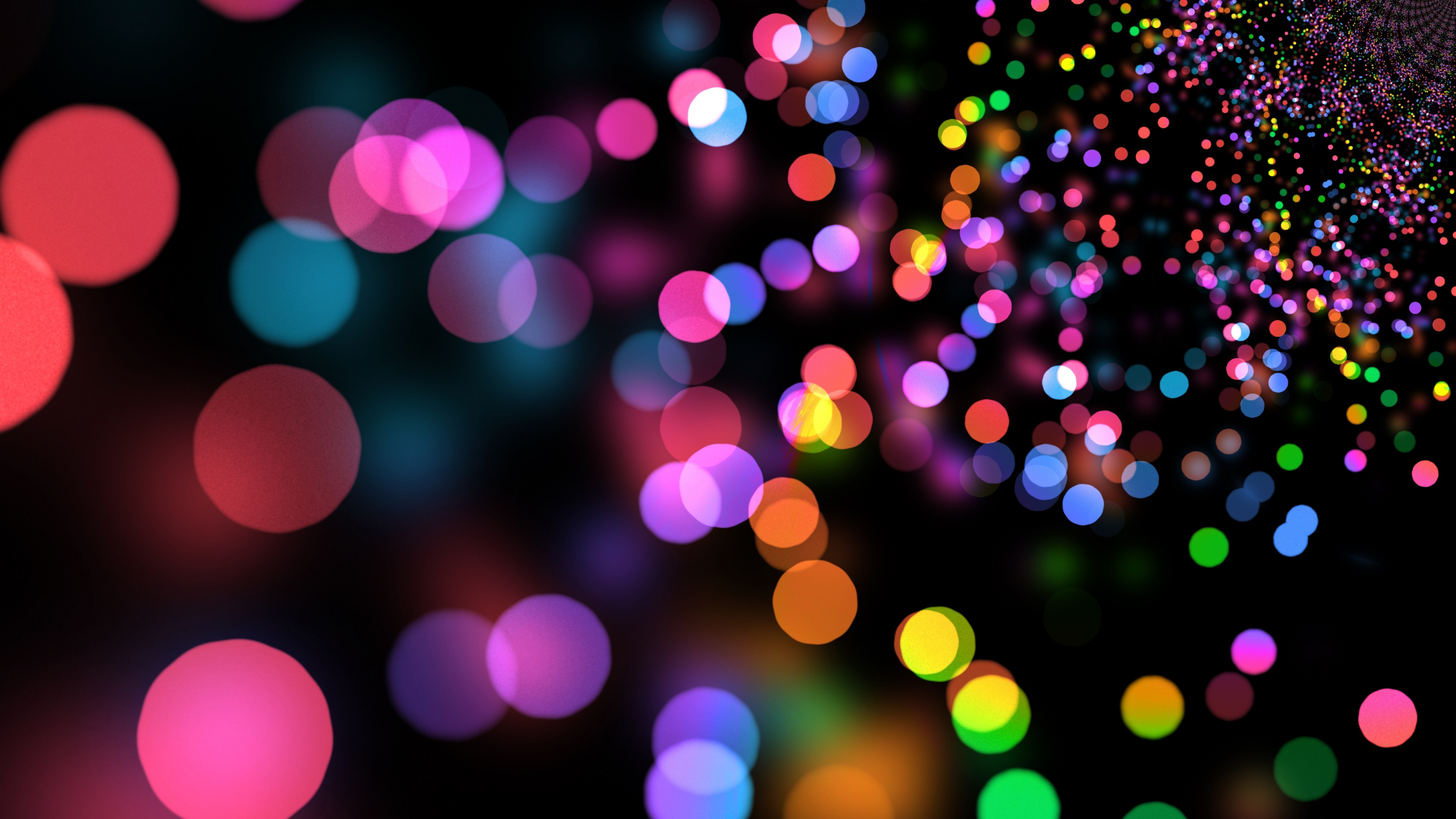 Wallpaper 4k Samsung Galaxy S8 Girls Download 1920x1080 Wallpaper Party Lights Circles