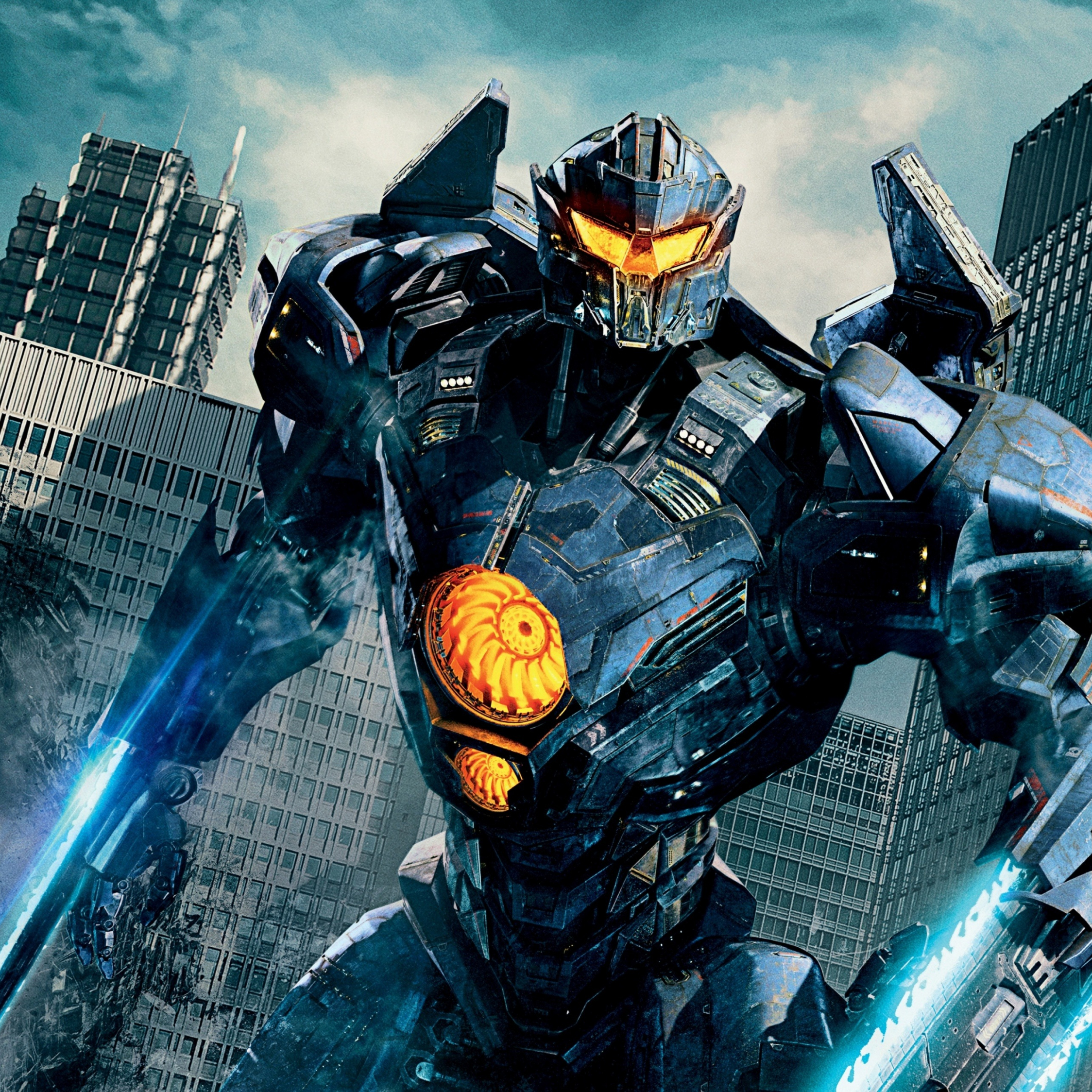 Cool Cars Wallpaper For Mobile Download 2248x2248 Wallpaper Gipsy Avenger Pacific Rim