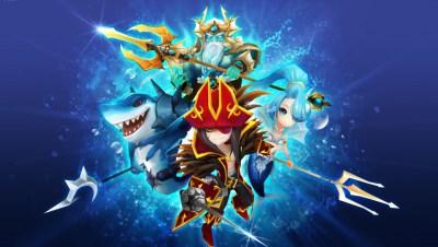 Download 960x544 wallpaper summoners war: sky arena, mobile game, pirates, playstation ps vita ...