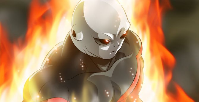 Wallpaper 4k Samsung Galaxy S8 Girls Desktop Wallpaper Anime Boy Dragon Ball Super Jiren Hd