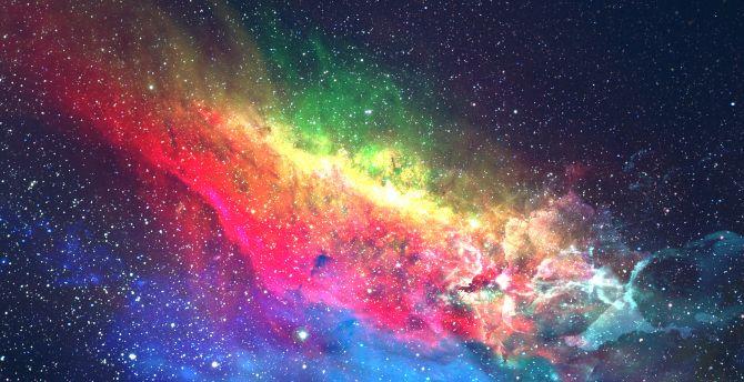 Hd Wallpapers 1080p Widescreen Cars Desktop Wallpaper Colorful Galaxy Space Digital Art Hd