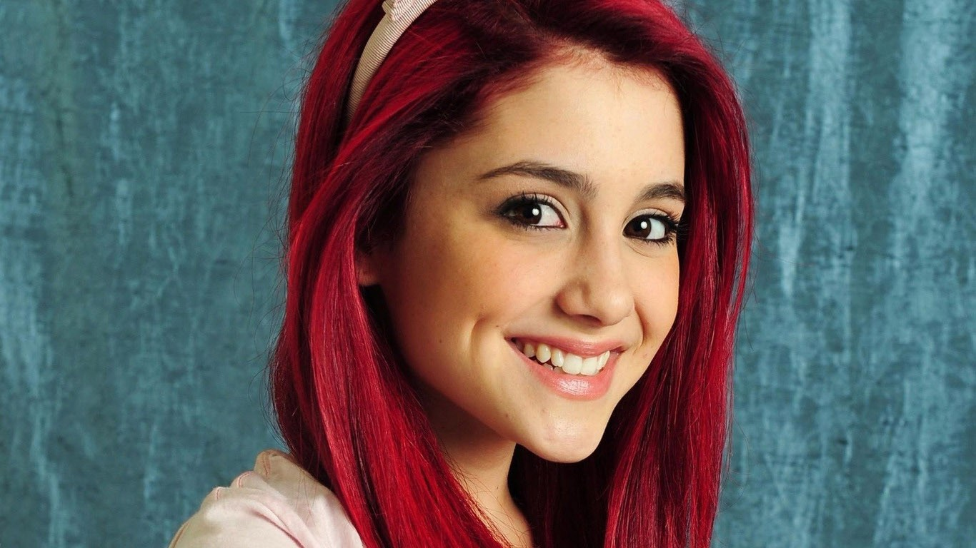 Ultra Hd 4k Wallpapers For Iphone 35 Ariana Grande Wallpapers Hd Download Free