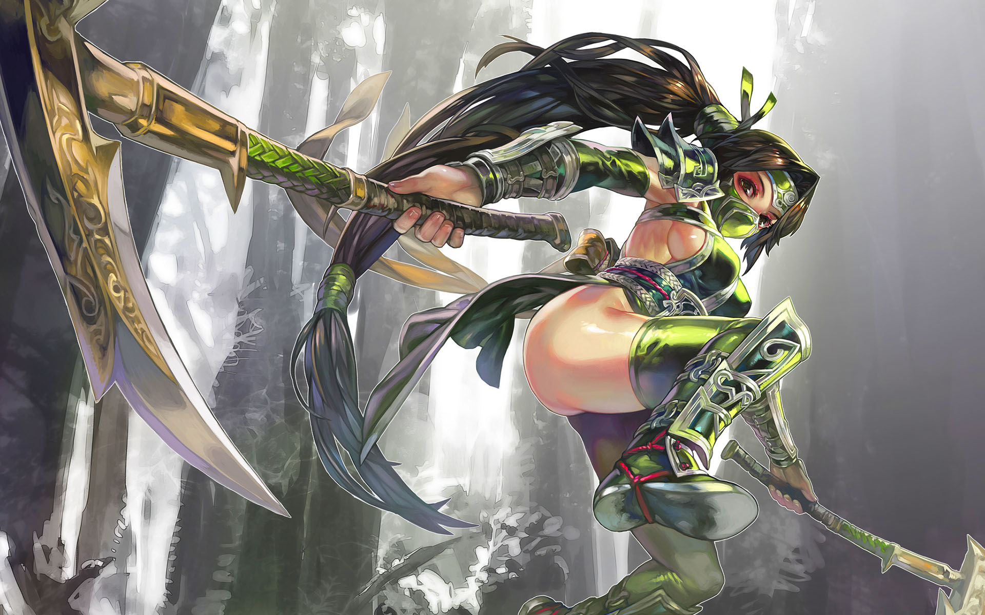 Boy With Car Hd Wallpaper League Of Legends Akali Hd Wallpapers Free Download
