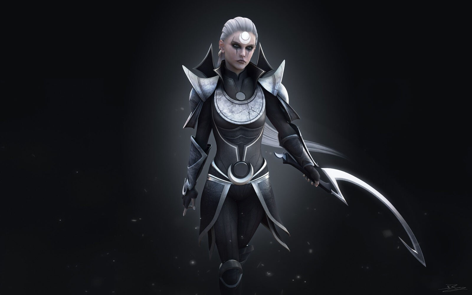 Yasuo Wallpaper 3d 30 League Of Legends Diana Hd Wallpapers Free Download