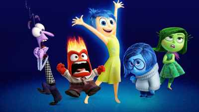 24+ Inside Out wallpapers HD Download