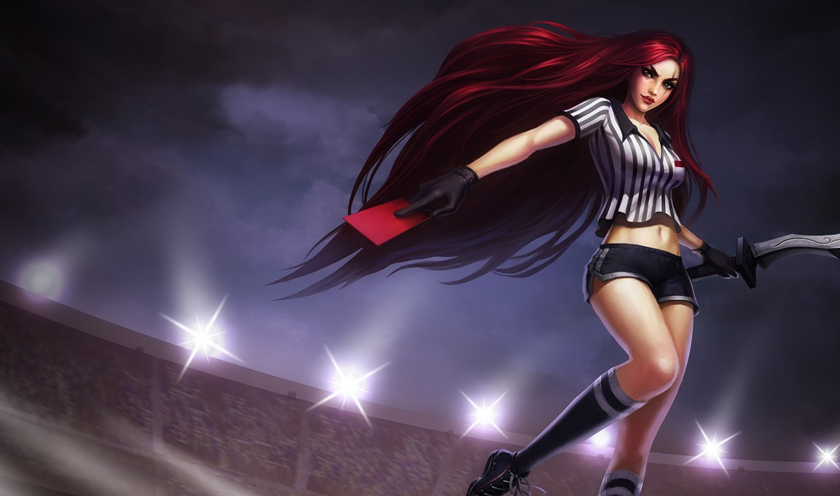 Cute Kitty Wallpaper Desktop 24 Katarina Lol Wallpapers Hd Free Download