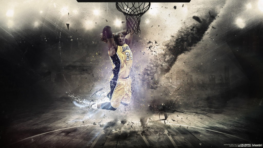 All Anime In One Wallpaper 45 Kobe Bryant Wallpapers Hd Download
