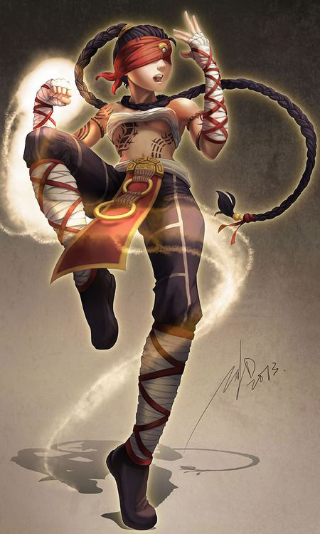 Girl Wallpaper For Iphone 5 20 Lee Sin League Of Legends Wallpapers Hd Free Download