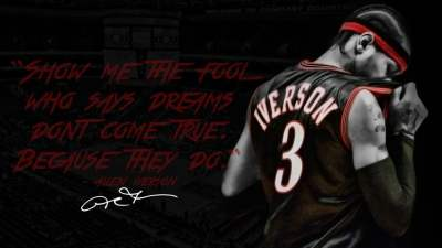26+ Allen Iverson wallpapers HD free download