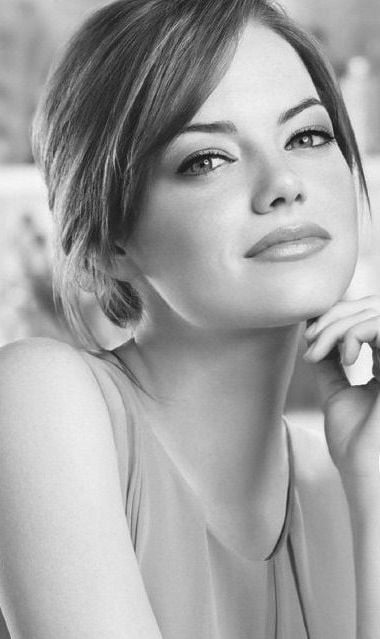 Grey Cute Wallpaper 30 Emma Stone Hd High Quality Wallpapers Download