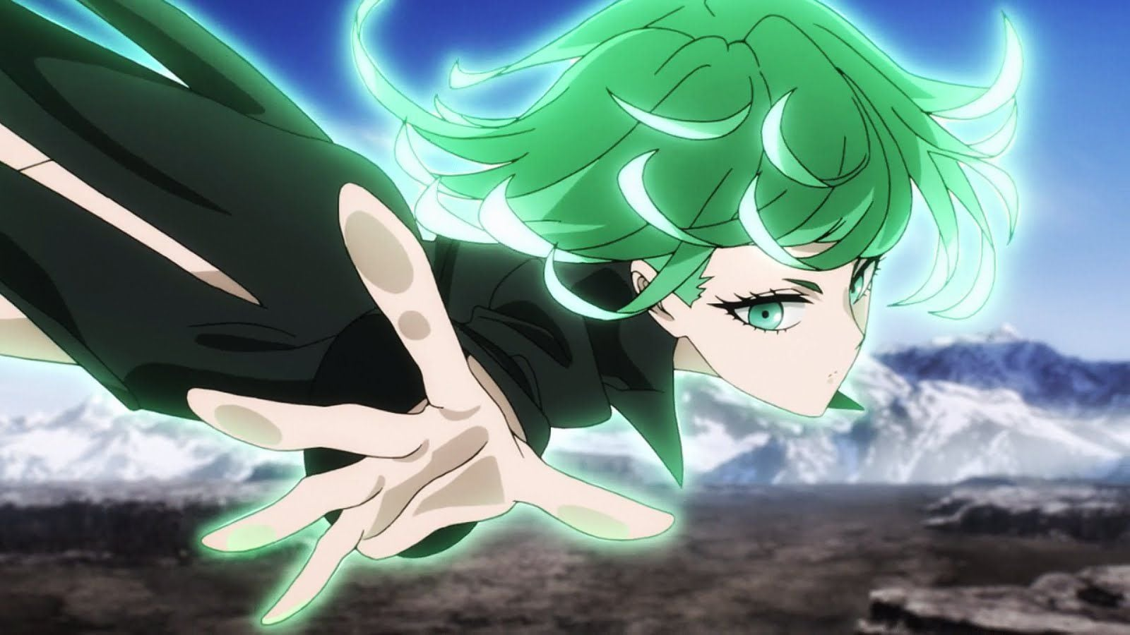 Anime Girl Epic Wallpapers 17 Tatsumaki Hd Wallpapers Download
