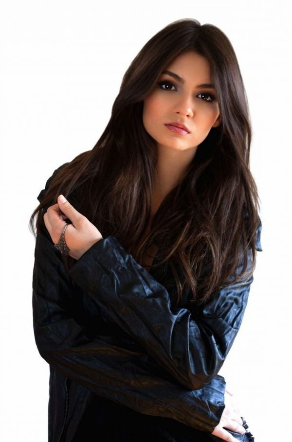 Free Iphone Wallpapers Cute 35 Victoria Justice Wallpapers Hd Download