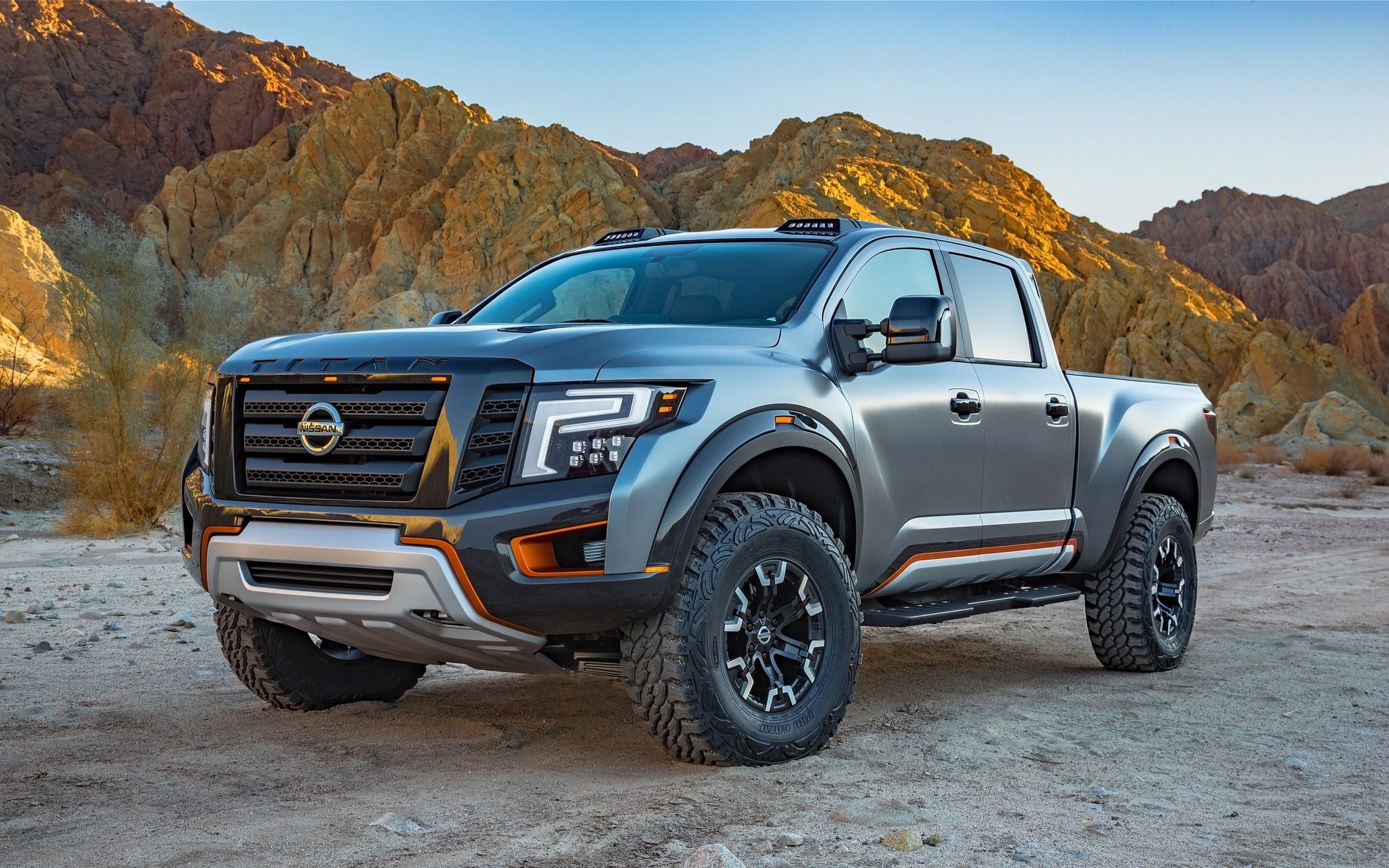 Toyota Cars Wallpapers Free Download 2016 Nissan Titan Warrior Wallpapers Hd Free Download