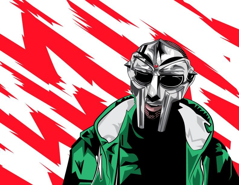 Hq Car Wallpapers 20 Mf Doom Hd Wallpapers Download Viktor Vaughn King