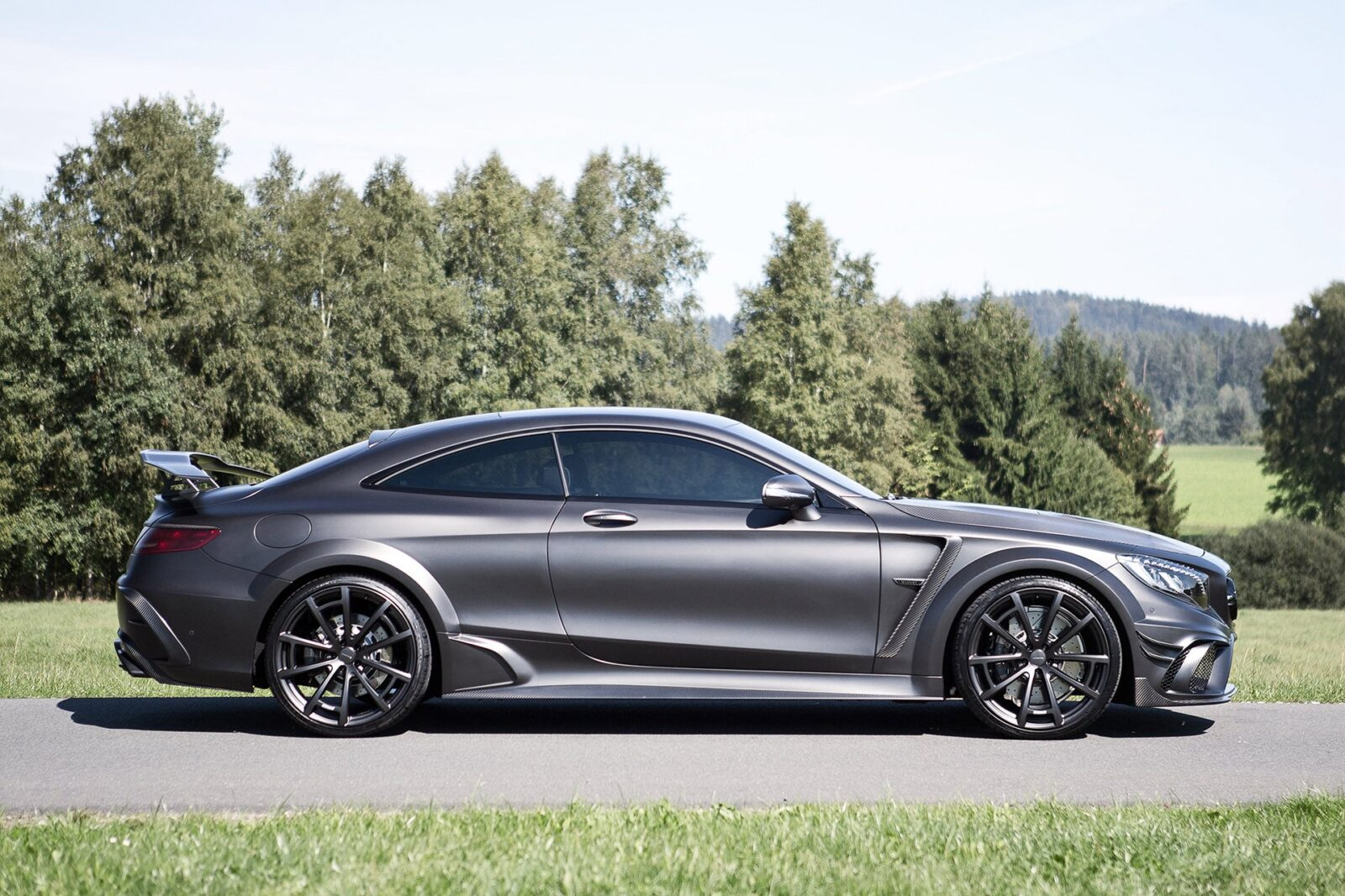 Mercedes Modified Cars Wallpapers Mercedes Benz Amg S63 Coupe Wallpapers Hd Download