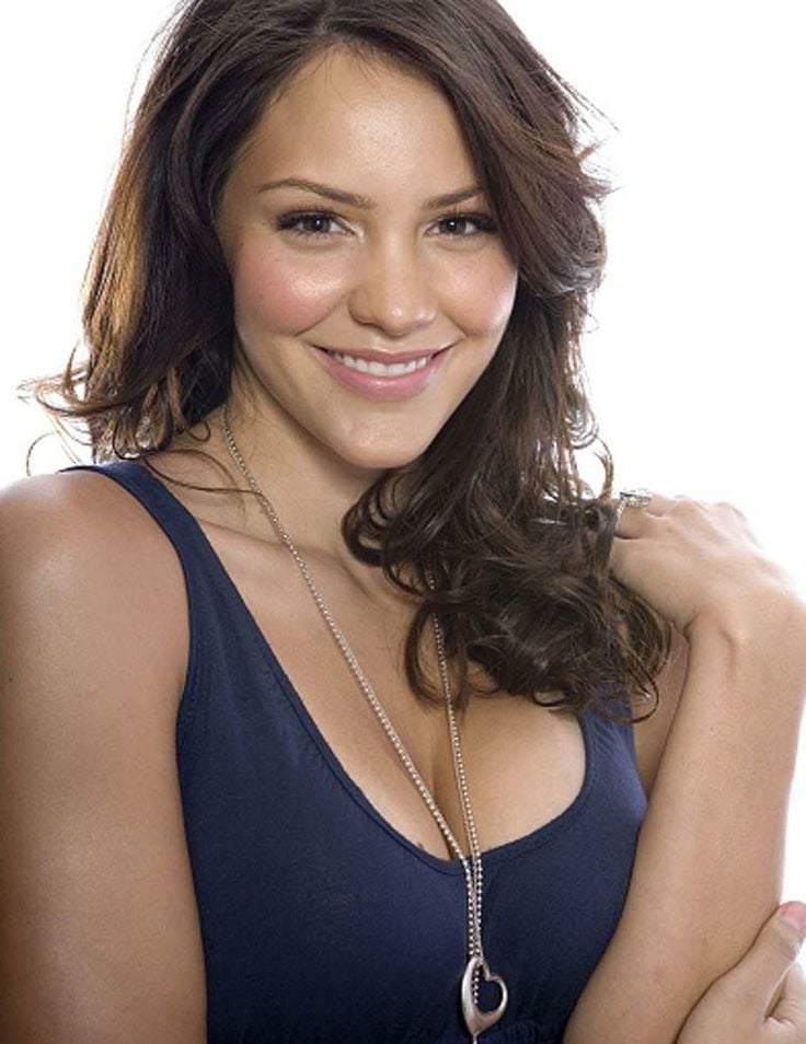 Smart Phone Wallpapers Girls 25 Katharine Mcphee Wallpapers Hd Download