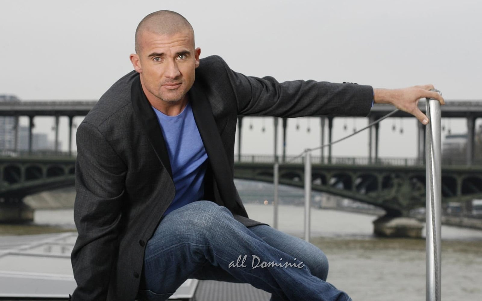 Prison Break Hd Wallpapers Download 20 Dominic Purcell Wallpapers Hd Free Download