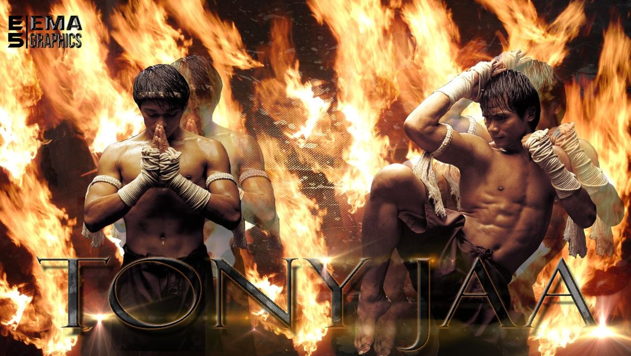 Free Hd Car Wallpaper Download For Pc 17 Tony Jaa Wallpapers Hd Free Download
