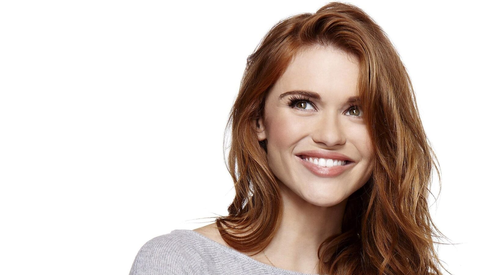 Cute Smile Wallpaper 20 Holland Roden Hd Wallpapers Free Download