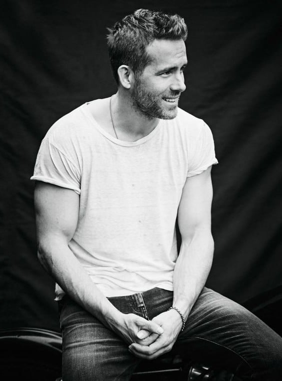 New Cute Wallpapers For Mobile Phones Ryan Reynolds Hd Wallpapers Free Download