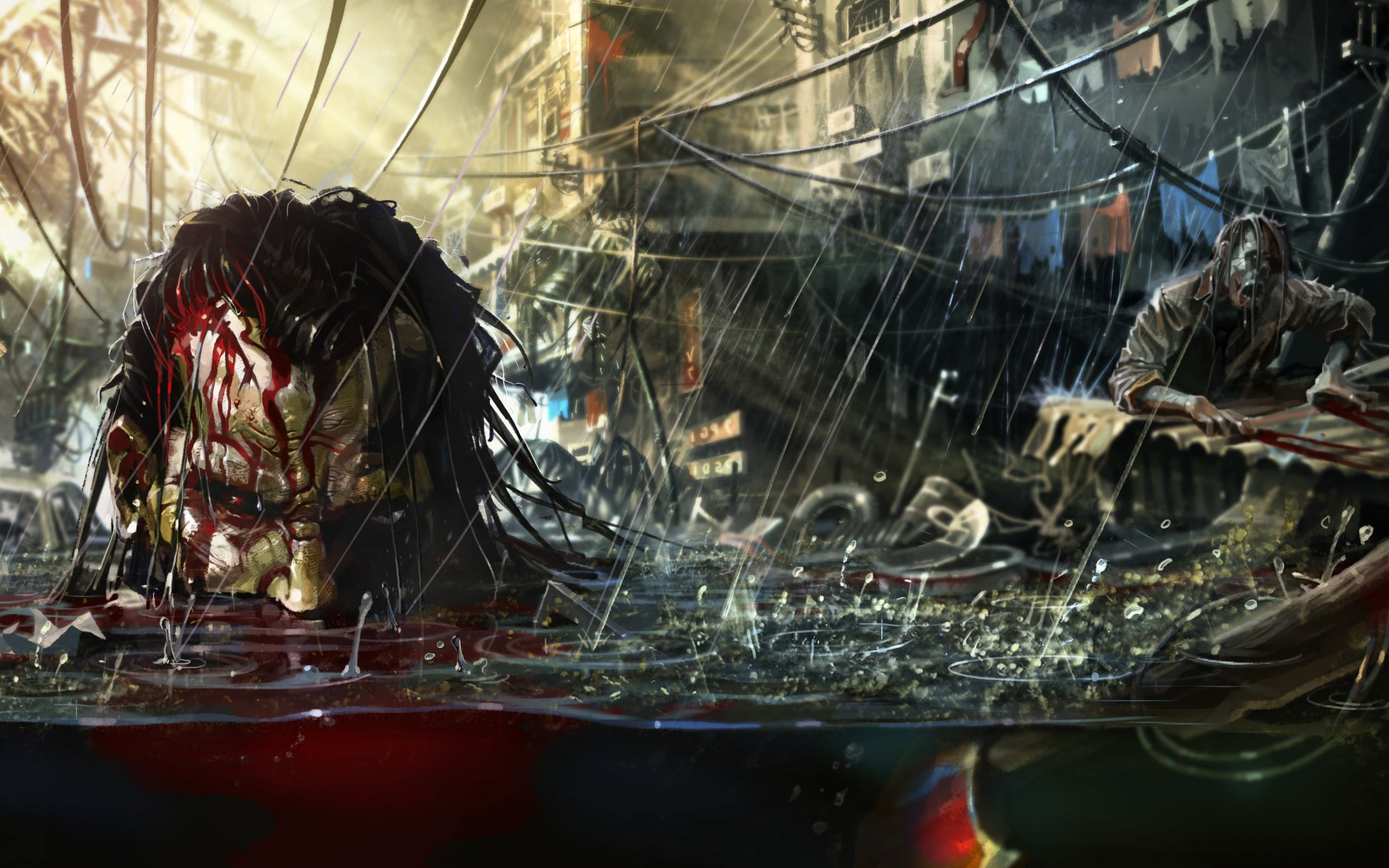 Car Games Wallpapers Hd 1080p Dead Island 2 Wallpapers High Quality Download
