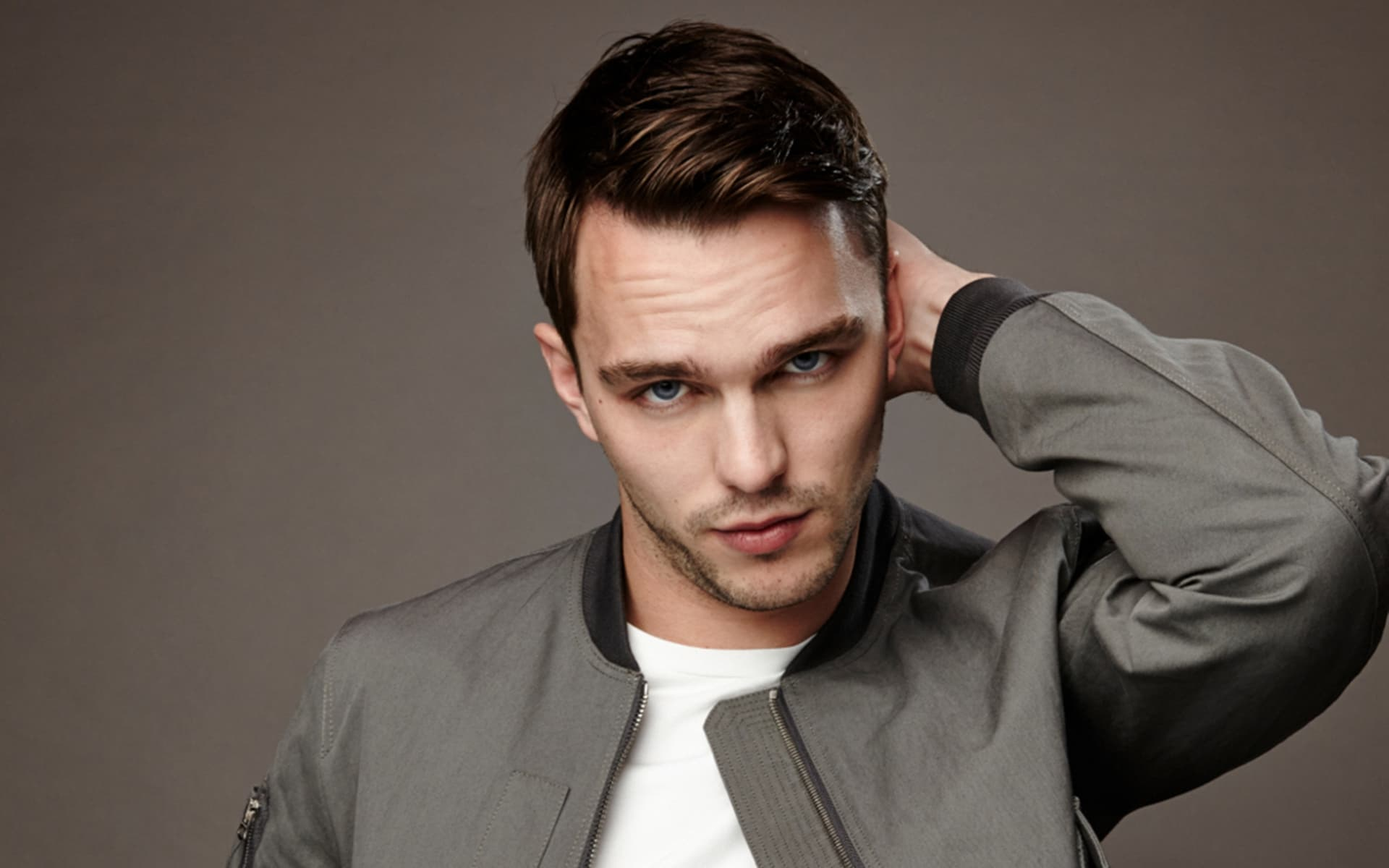 Nice Car Wallpaper Download 13 Nicholas Hoult Wallpapers High Quality Resolution Download