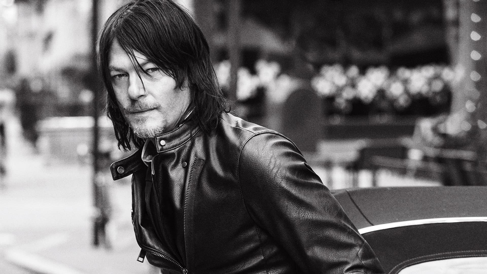 High Quality Car Pictures And Car Wallpapers Norman Reedus Wallpapers Hd High Quality Download