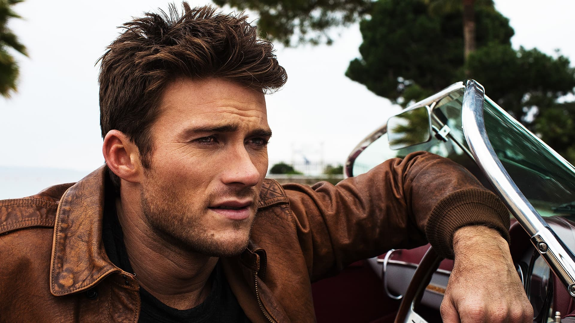 Hq Car Wallpapers Scott Eastwood Wallpapers Hd High Quality Download