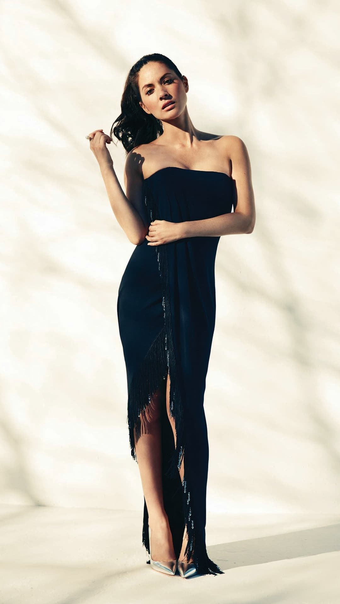 Paris Iphone Wallpaper Hd Olivia Munn Wallpapers Pictures Images Hd Download For